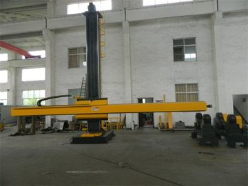 LHC 3040 Welding Manipulators for 3000 mm Diameter 4000 mm Length Tank welding