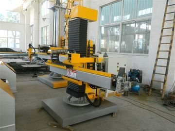 VFD Automatic Tank Welding Manipulators For Straight Seam / Circle Seam Welding