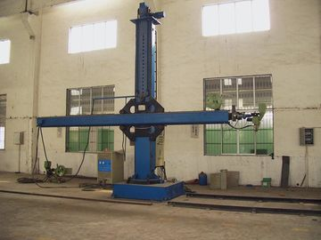 Automatic Tank Welding Column And Boom Manipulator for Auto