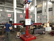 LHC 3030 Column And Boom Welding Manipulators For Diameter 3000mm Pressure Vessels