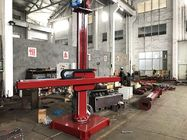 LHC 2X2 Welding Column And Boom Working With Welding Positioner / Welding Rotator